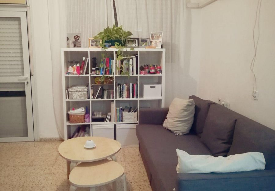 דירת 3 חדרים מתוקה בפרדס חנהחדש