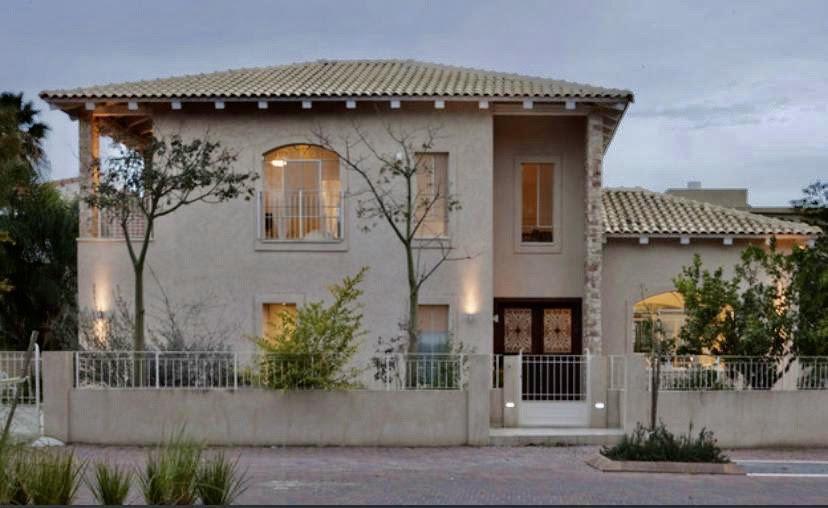 בית מיוחד מאוד בניצני עוז למכירה!!!!חדש