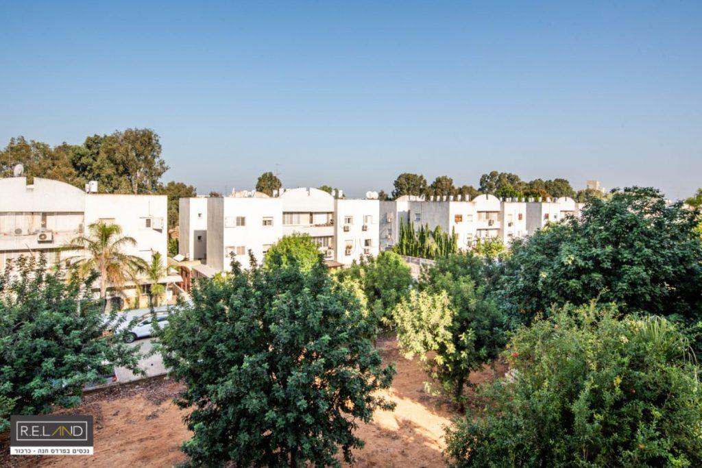 דירת 3 חדרים בפרדס חנה מעולה להשקעה/מגוריםחדש