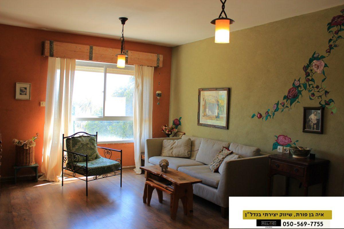 דופלקס 4.5 חדרים בפרדס חנה למכירה!!!חדש
